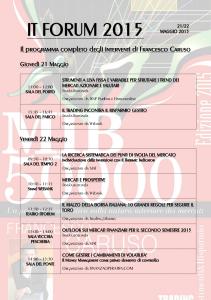 Programma ITF