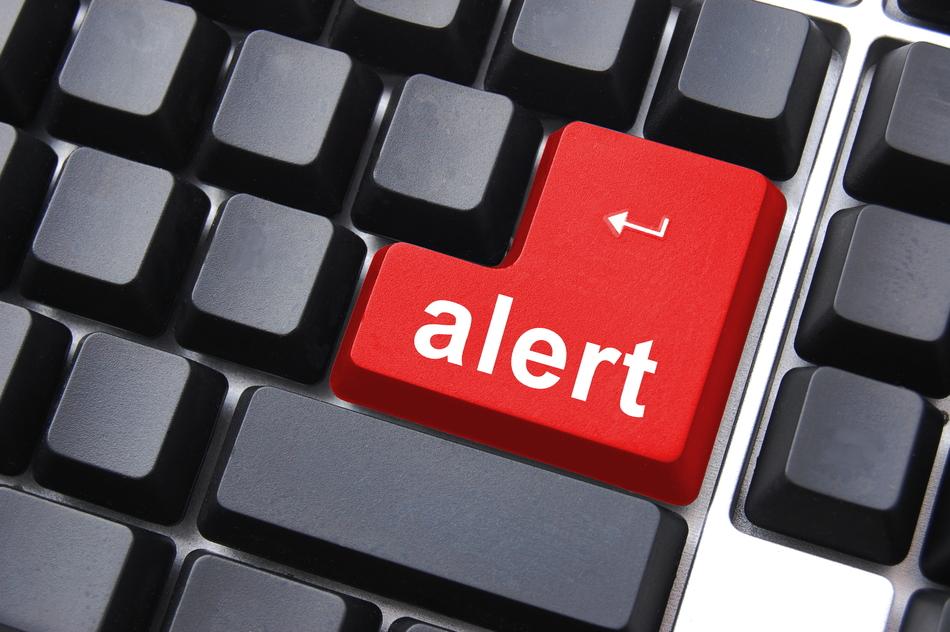 market-alert
